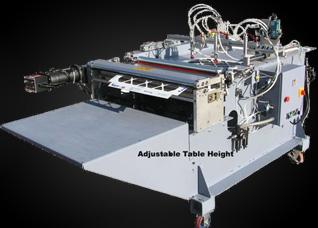 ASF-1B Auto Sheet Feeder
