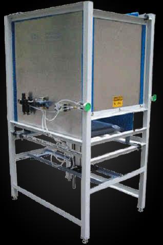 CC-1 Compression Chamber