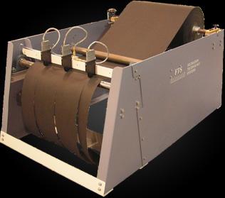 """LMS-36U Laminated Media Slitter/Unwind - 36"""""""