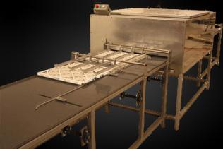 PAL-1 Pleat Assembly Line