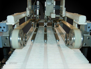 PSL-1 Thermal Pleat Spacing Line